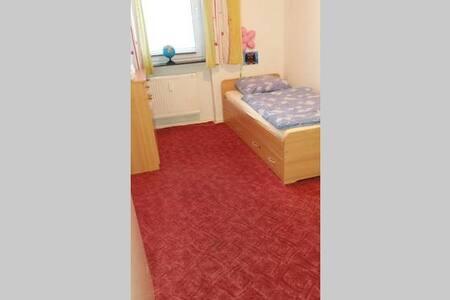 2 Room flat wirth WiFi - Laatzen
