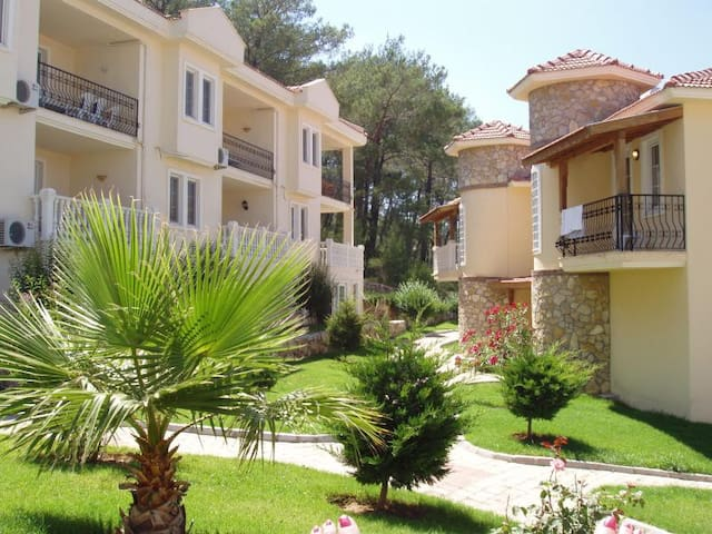 Well Located Cosy Studio Apartment - Ölüdeniz Belediyesi - Διαμέρισμα
