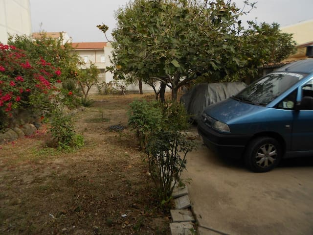 rent a manor - Silì - Huis