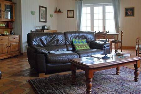 Chambre Finistere,   - La Trinité-Porhoët - ที่พักพร้อมอาหารเช้า