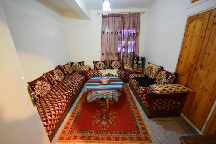 logement calme et sécurisé.Agadir - Agadir - Apartment