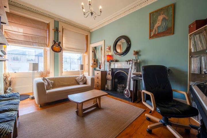 (RmC) Bright Spacious Double Room