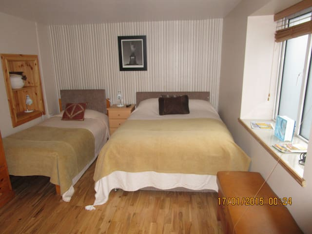 Great Location in Galway City Cente