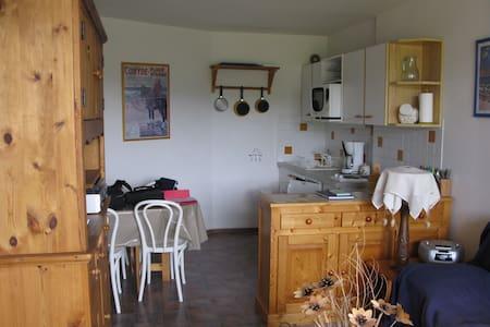 Appartement T3 à Villard-de-Lans - dans le Vercors