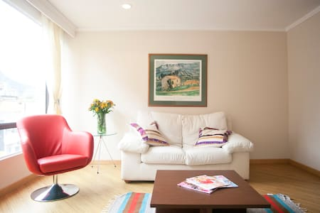 Top 20 Holiday Lettings Bogotá, Holiday Rentals & Apartments ...