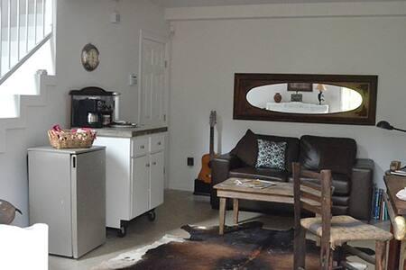 Quiet Guest House Studio Loft - Austin - Loft