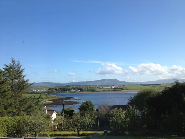 Panoramic Views, Romantic Getaway - Ballyshannon - House