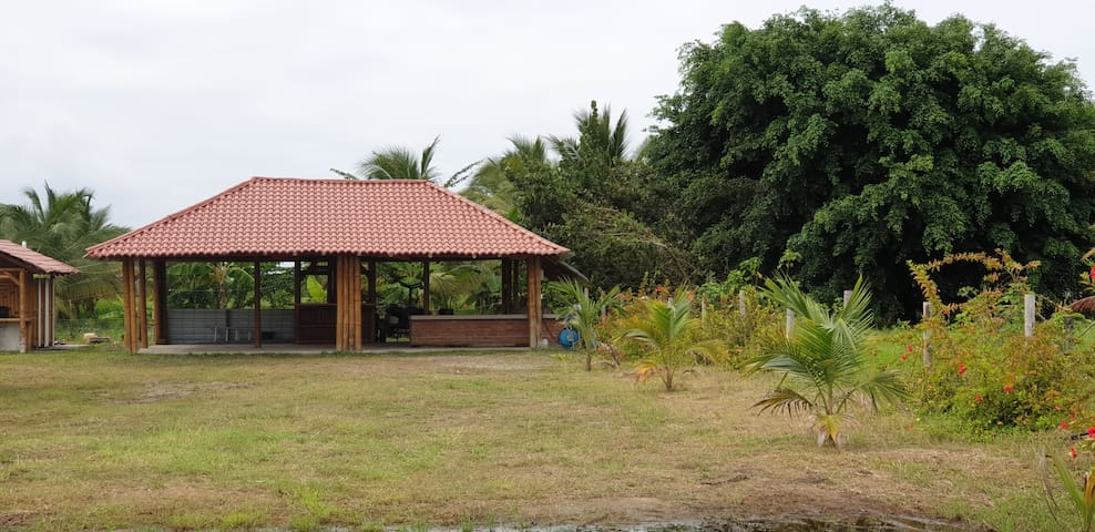 BAMBOO CAMP BEACH