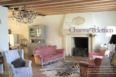 Charming country house - Pieve - Bed & Breakfast