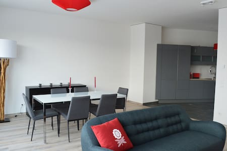 Lux City 3 bedrooms 130m2 +terraces - Luxemburg