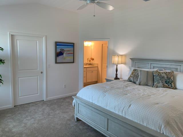 King Bedroom #1