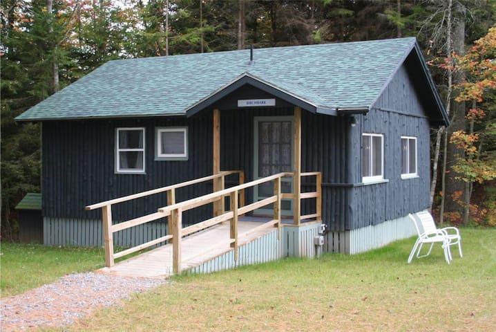 Birchbark Cottage