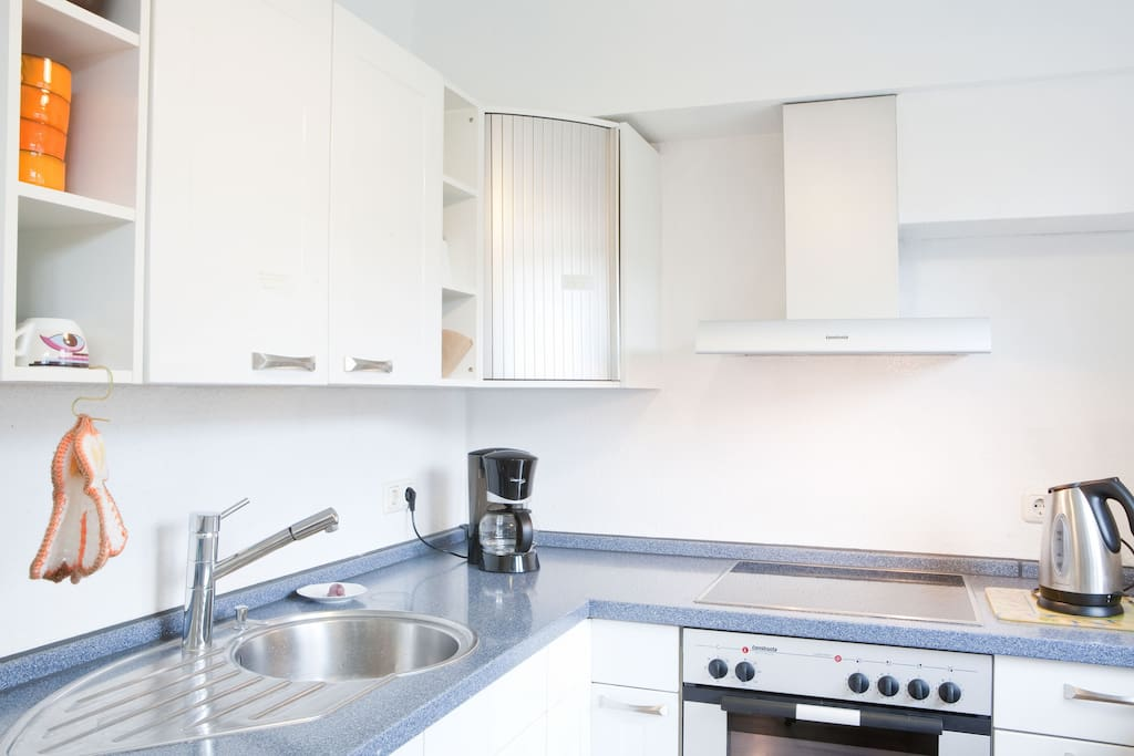 green haven kologisch individuell bed breakfasts zur. Black Bedroom Furniture Sets. Home Design Ideas