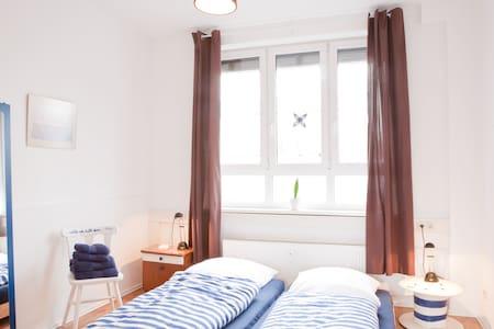 Green Haven: ökologisch&individuell - Hamburg - Bed & Breakfast