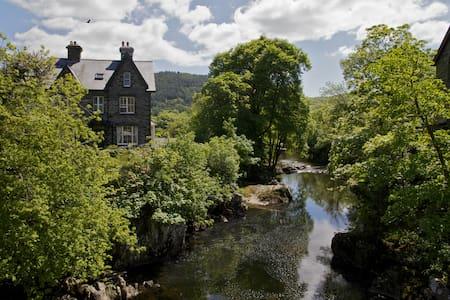 Bryn Afon Guest House - Bed & Breakfast