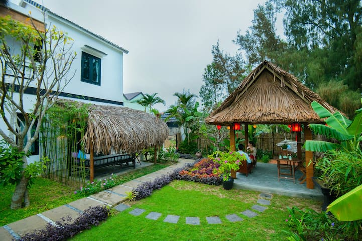 An Bang Garden Homestay -  Hội An