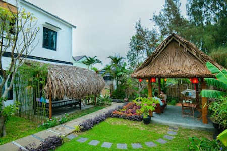 An Bang Garden Homestay -  Hội An - Bed & Breakfast