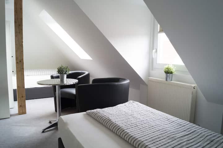 Wunderschöne Monteurzimmer in Lauffen am Neckar