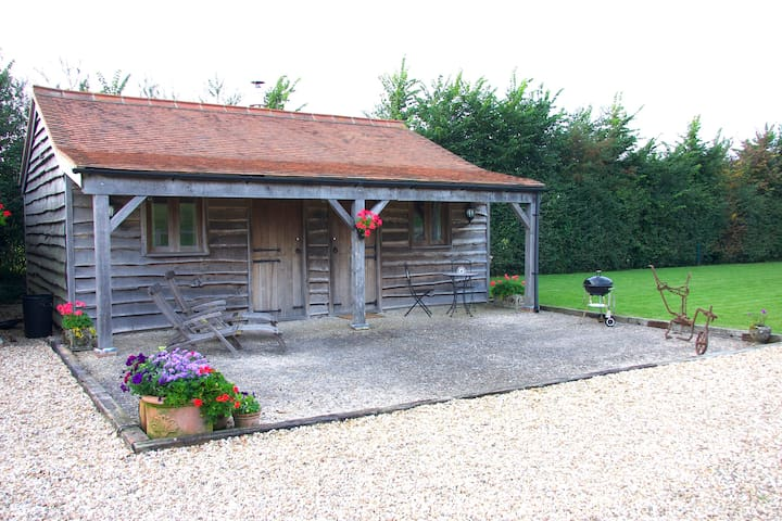 The Stables At Clare Cottage - Stowell, Sherborne - Alpehytte