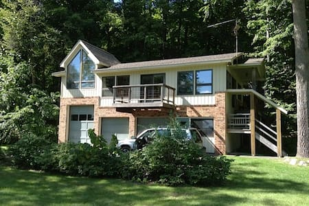 TORCH LAKE GUEST HOUSE - Rapid City - House - 2