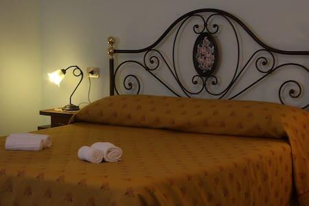 Casale ai piedi del Gran Sasso - Santo Stefano di Sessanio - Bed & Breakfast