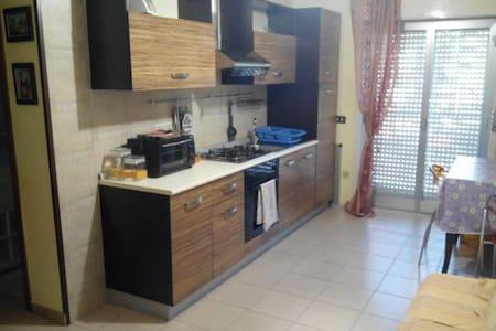 Casa Vicky - Falcone - Apartment