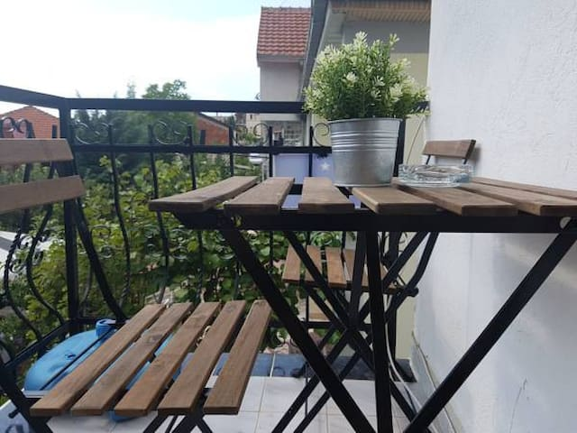 The best apartments in Ohrid City
