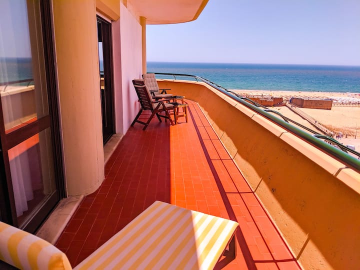 2-Bed Apt OCEAN: Seasun Vacation Rentals