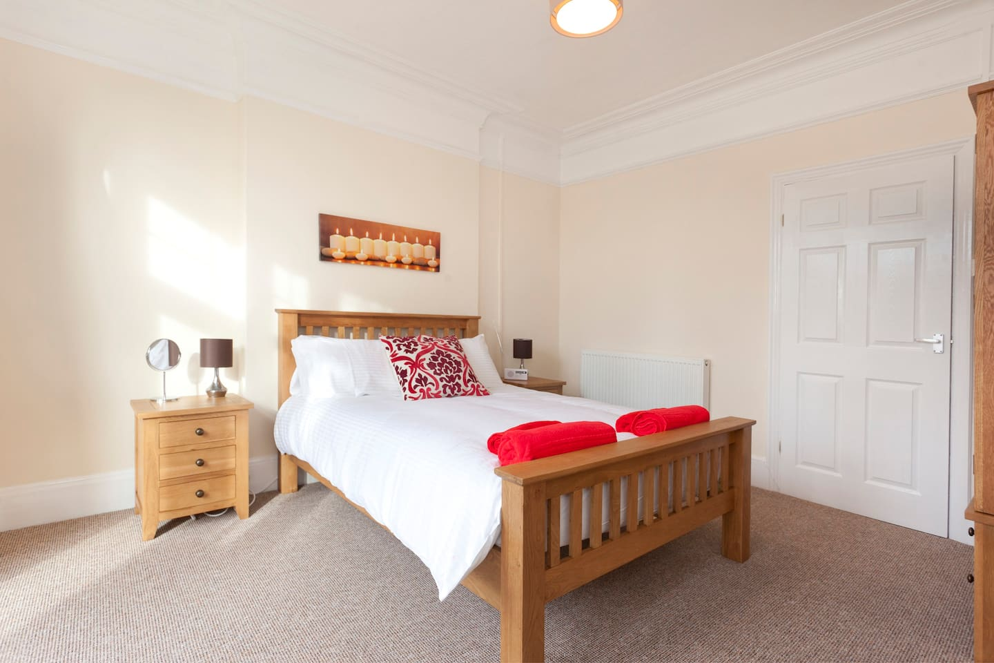 Parkside Haven - Serviced apartments for Rent in West Bridgford ...