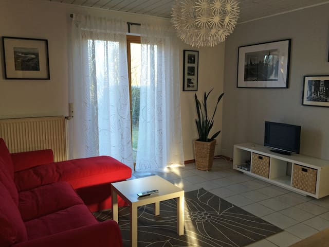 Moderne Zweizimmerwohnung - Celle - Appartement
