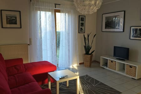 Moderne Zweizimmerwohnung - Celle - Apartment