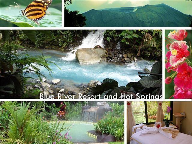 Rainforest Eco-Adventure Resort