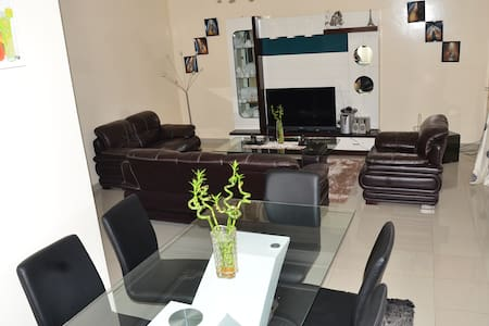 Apartment in Hann Mariste - Dakar