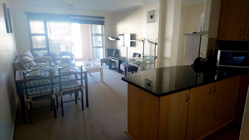 26-32 Villa Italia - Cape Town - Apartemen