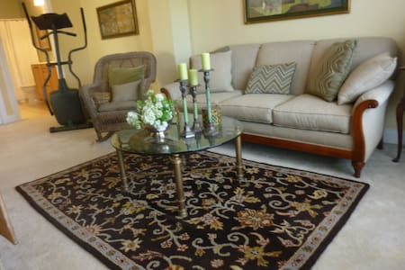 Lovely 1 or 2 bedroom suite for you - Raleigh - Hus