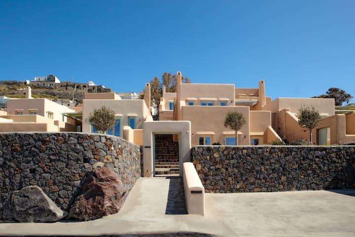 Superior ste in traditional Pyrgos - Pyrgos Kallistis - Apartment