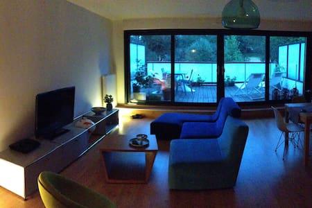 Duplex Basel / Baselworld  - Hagenthal-le-Bas - 公寓