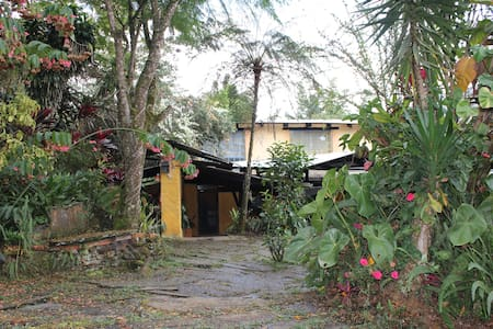 Cabaña - Casa Grande