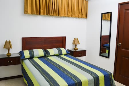 Single Room - Guayaquil