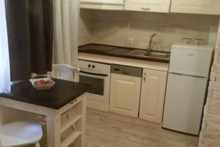 M&M Studio fur 2 Persone - Apartament