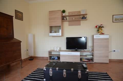 Elegant and cheap apartment in Camposampiero