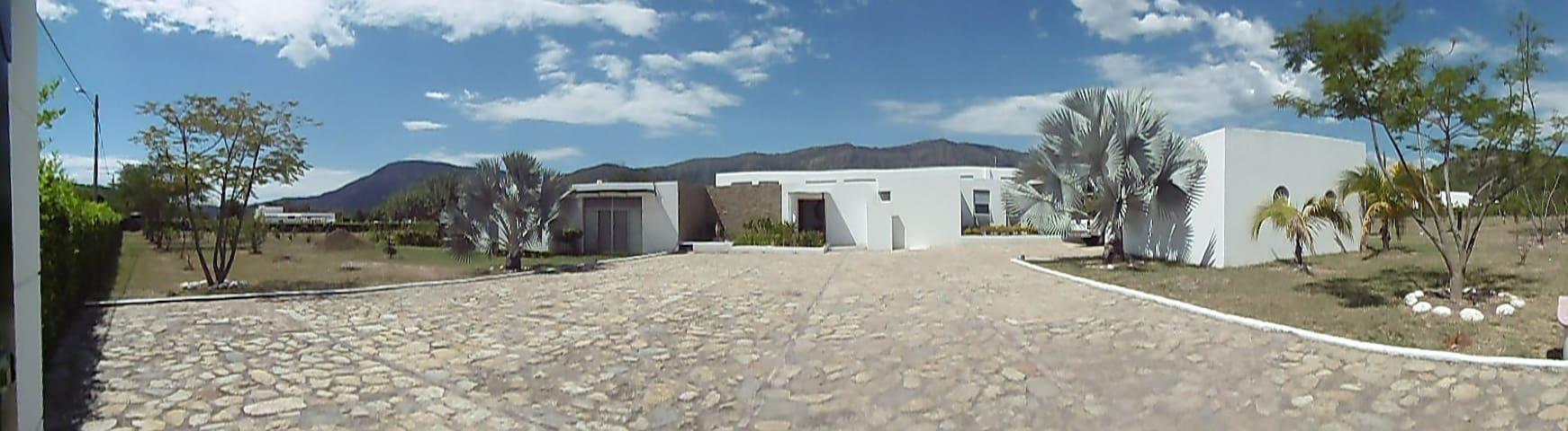 Maravillosa Casa Campestre