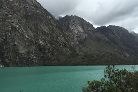 PRIVATE COMFY ROOMS IN DOWNTOWN HZ - Huaraz - Andet