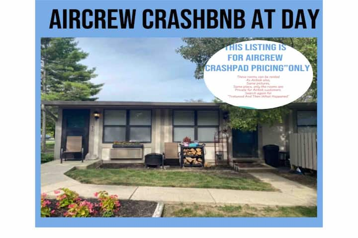 AirCrewBnb by DAY