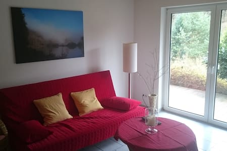 "Appartment ""Silent River"" - Lahn - Geilnau - Apartment - 1"