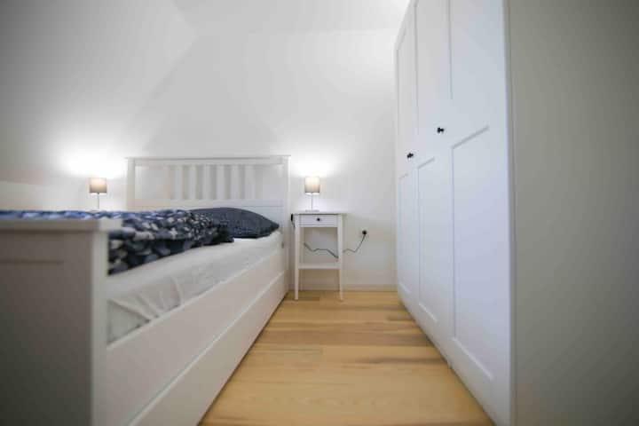 Schlafzimmer/Bothfeld 20min zur Messe