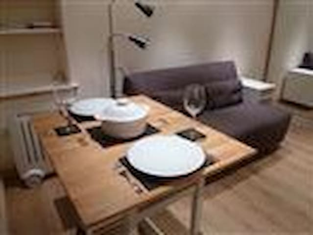 Studio apartment - Lochwinnoch - Appartement