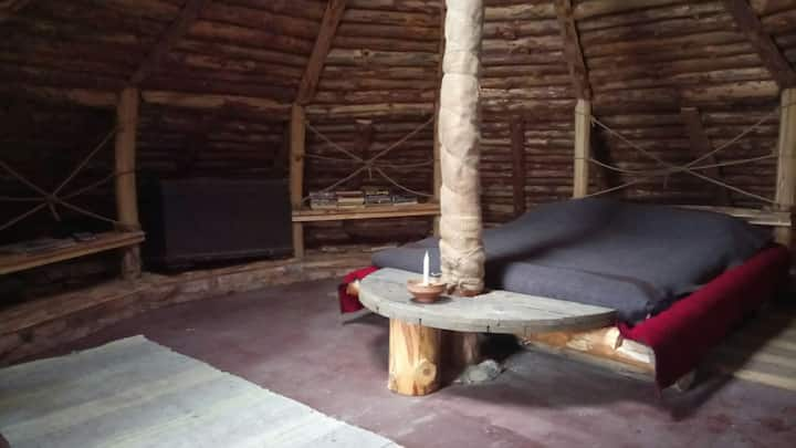 Yablanitsa Balkan Huts - 2 Guests