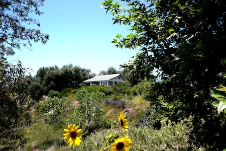 Devore Getaway with Beautiful Views - 圣贝纳迪诺 (San Bernardino) - 独立屋