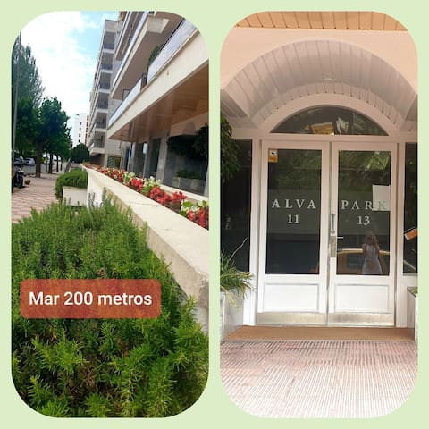 Alva Park Apartmens Lloret de Mar Spain